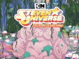Steven Universe: Field Researching