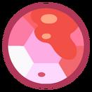 Cheryy quartz gem by Gekapy.png