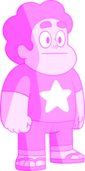 Pink Steven (White's Head Palette) By TheOffColors.png