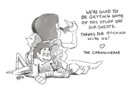 Crewniverse off your chest