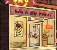 Big Donut PILOT