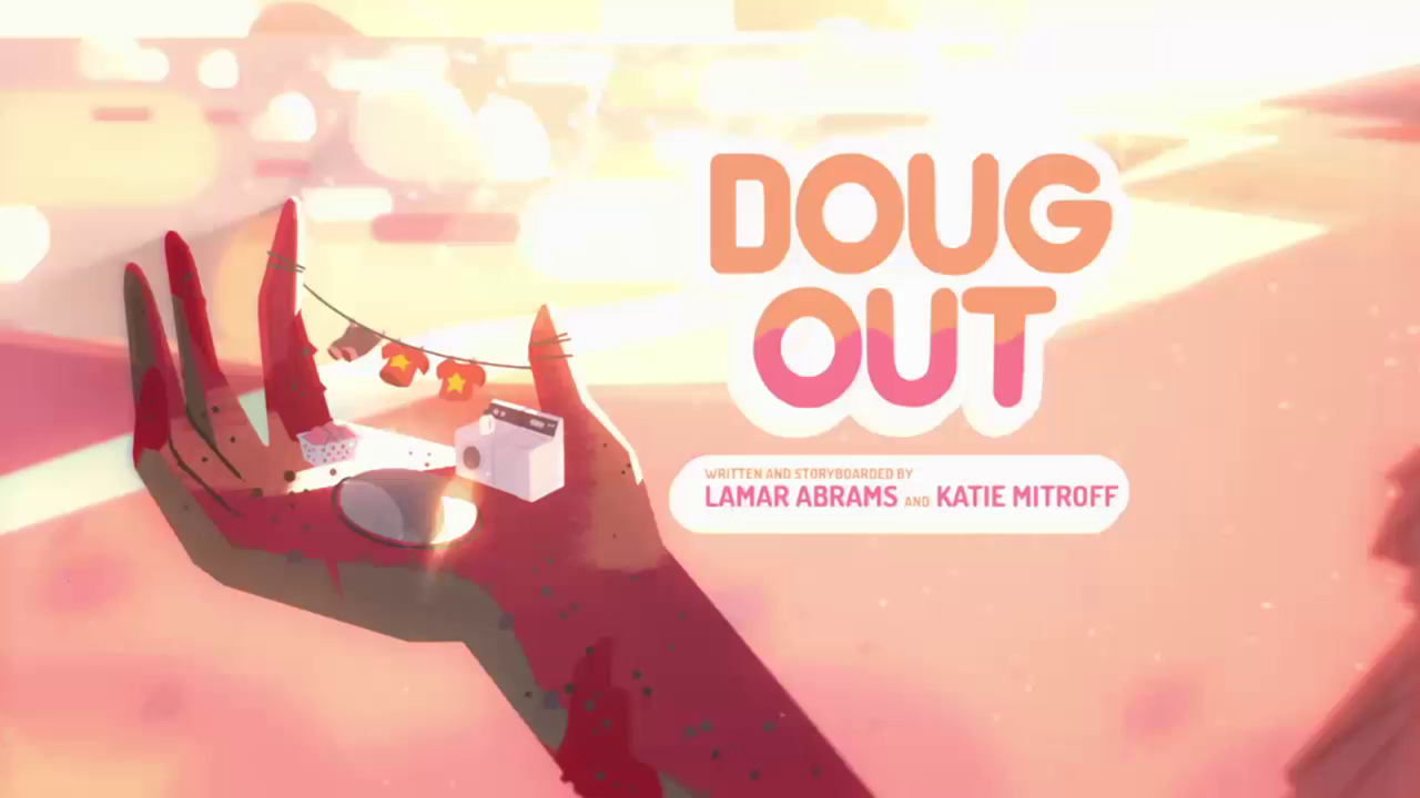 Doug Out/Gallery