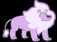 Lion DuskBattlefieldPalette