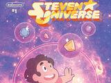 Steven Universe: Warp Tour