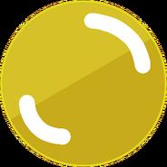 YellowDiamondBubble