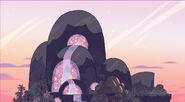 Sunsetbackround IslandAdventure