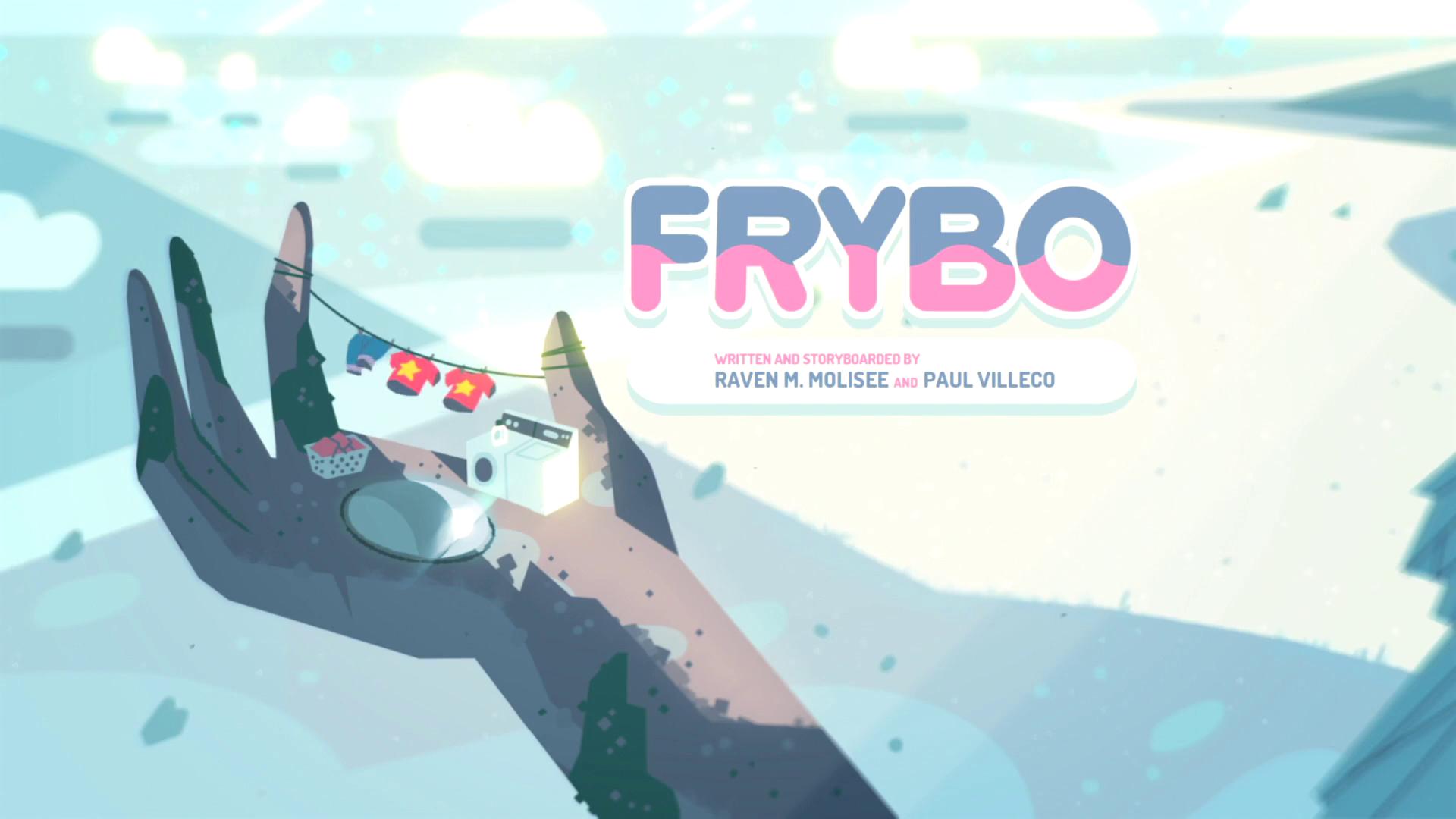 Frybo (episode)/Gallery