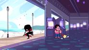SU - Arcade Mania Steven Sweeping Garnet Incoming