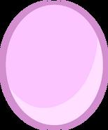 Rhodonite Pearl Gemstone by RylerGamerDBS