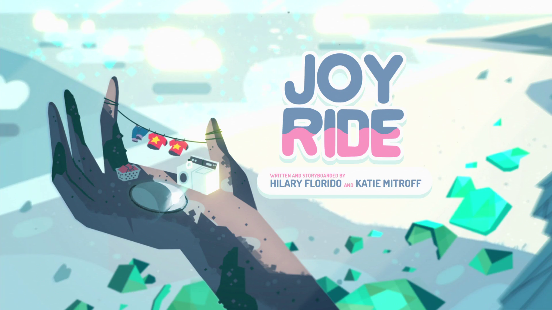 Joy Ride/Gallery