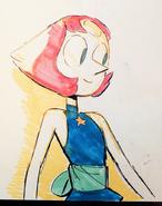 Pearl by KatieMitroff