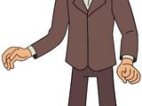 Minor Characters/Humans