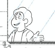 Steven in Mirror Board 1