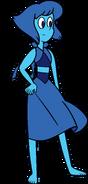 Lapis Lazuli----------