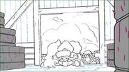 Back to the Kindergarten Storyboard 10