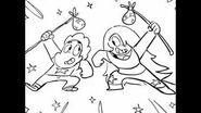 Steven Universe - Wir hauen ab (Demo)