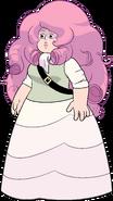 Rose Quartz Old Timey