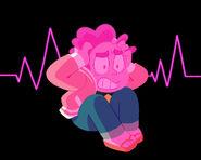 BD Pink Steven