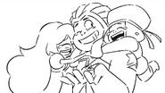 Bismuth hugs