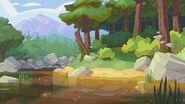 Fragments River BG Pre-Lighting Change