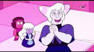 Steven Universe - Blue Diamond (german voice)