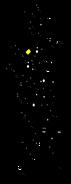 Yellow Diamond (Star Silhouette) by RylerGamerDBS