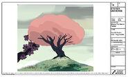 Steven the Swordfighter Pearl's Tree Modelsheet