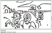 Message Recieved Storyboard 086