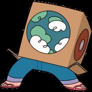 Steven Earth Box 081015WD