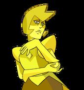 Yellow Diamond Profile by RylerGamerDBS