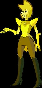 YellowDiamondModelSheetByChara.png