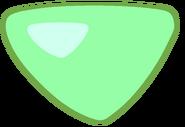 OliveGemGemstone