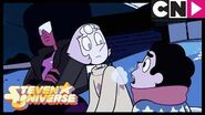 Steven Universe New Year's Eve Fireworks Maximum Capacity Cartoon Network