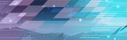 Ocean Gem Background 1