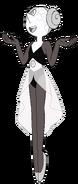 White Pearl (4) by RylerGamerDBS