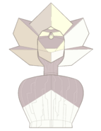 White Diamond's Ship by RylerGamerDBS