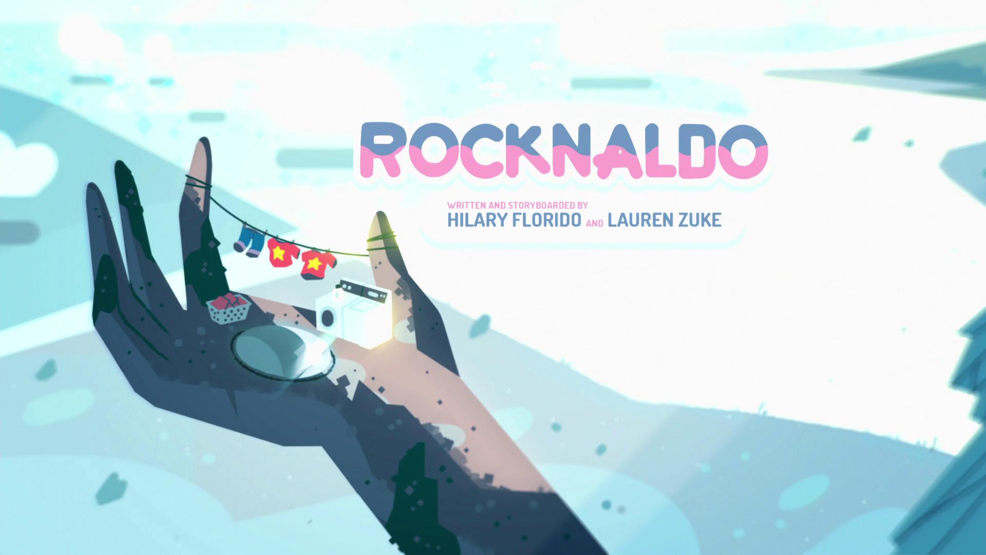 Rocknaldo