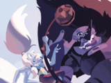 Steven Universe: Fusion Frenzy