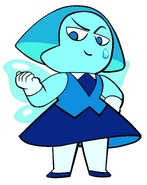 Aquamarine By Chara 2