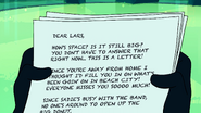 Letters to Lars (11)