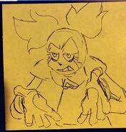 Nicole rodriguez spinel sticky doodle