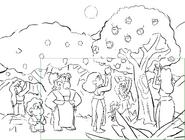 The Zoo Board 7