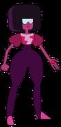 Garnet - Gen 3 Color