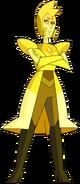 Yellow Diamond by (Alternative) RylerGamerDBS