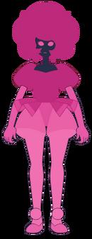Розовый Алмаз простой дизайн от ГЮГ-о.png