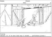 Hillary Florido's Storyboard RtB 2