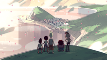 Lars and the cool kids hill scene.png