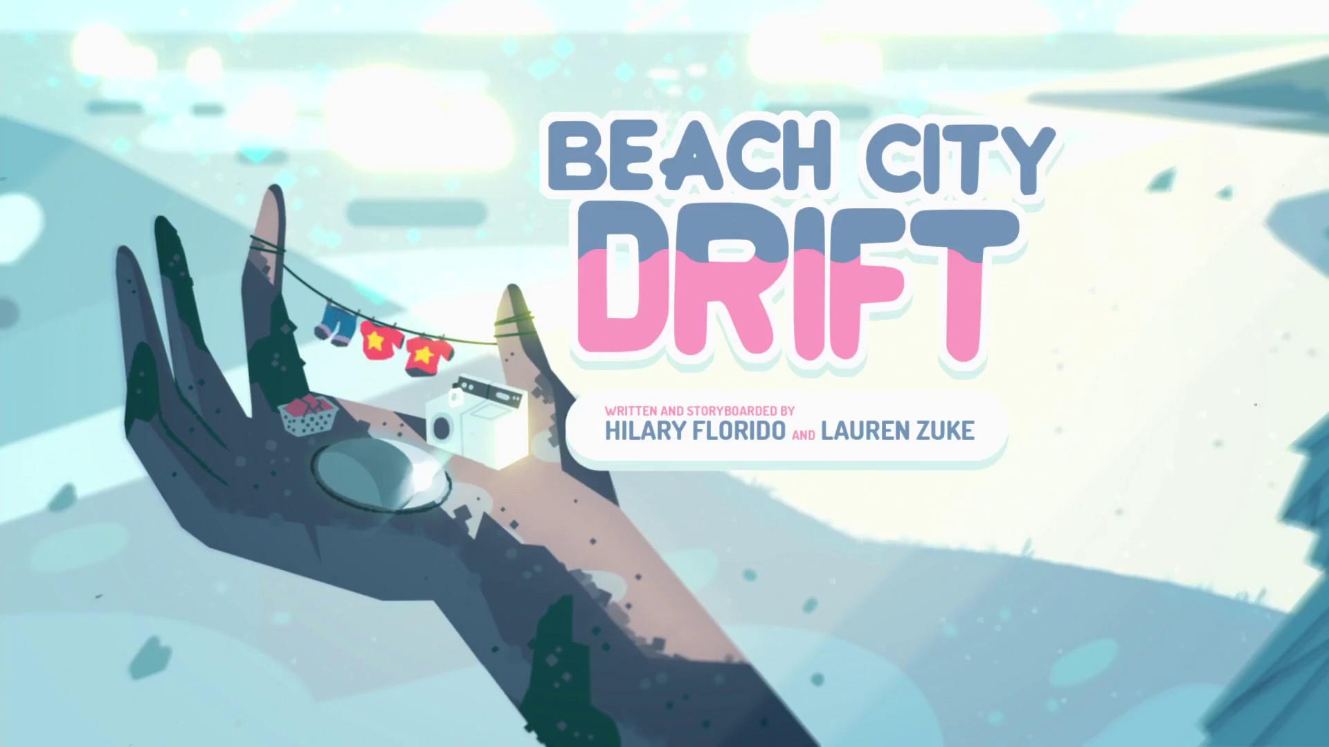 Beach City Drift/Gallery
