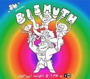 Bismuth Promo Art