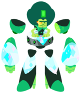 Demantoid by RylerGamerDBS